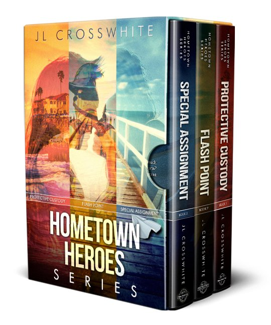 Hometown Heroes: the complete collection