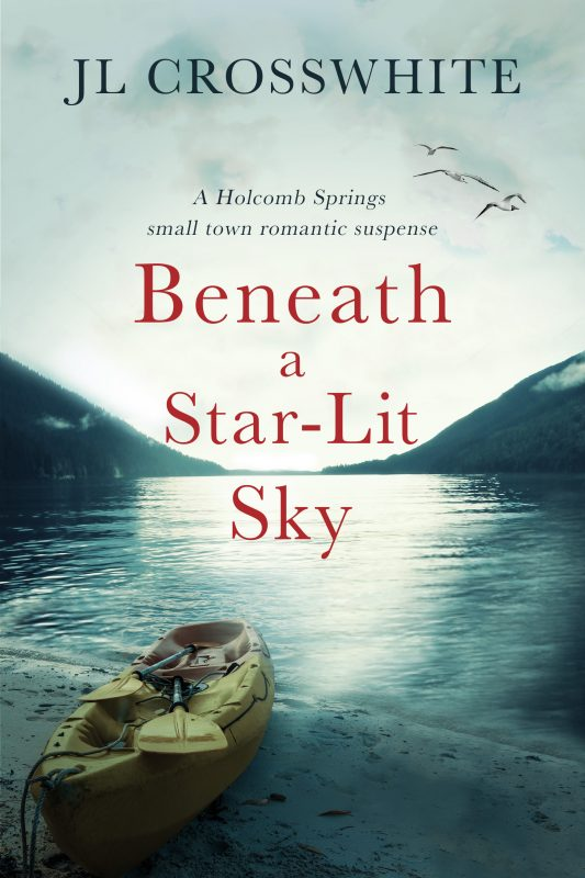 Beneath a Star-Lit Sky
